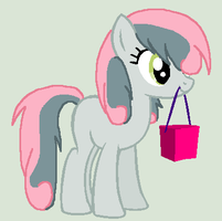 Candy Letter has a candy mail for you by CupidAngelWarrior