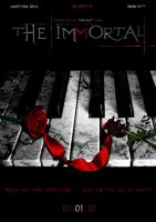 The Immortal - Movie Poster by danishsaeed