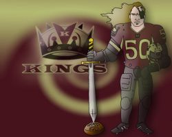 Florida Kings by DennisDawg