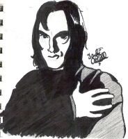 +Snape+ by AngelLover89