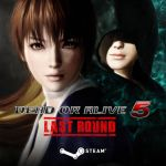 Dead or Alive 5 Last Round - PC Steam by samer1990