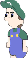 Baby Weegee by MrL345