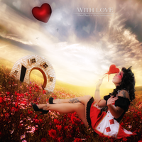 With Love by Deorsa