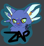 Finished badge by MatchCense