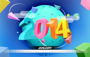 January 2014 by yahya12