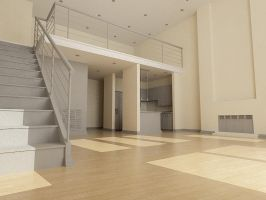 vray test by virendra3d