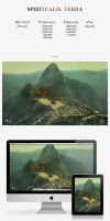Spiritualis Terra Wallpaper Pack by PaulHectorT