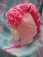 Pinkie Pie Hat by LeapingLeigh