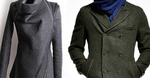 224 and 169 - COAT SHOPPING by ValkyrieKago