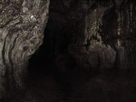 Ape caves by brandojones