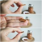 Miniature Love Letters (or egg rolls). by Aiclay