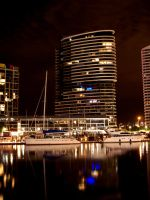 Melbourne Docklands 6538 by moviegirl78