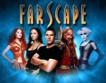 Farscape Wallpaper by Farscape-Club