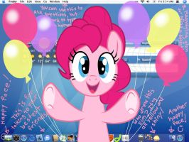 I Made Your Desktop Better! by SapphireGamgee