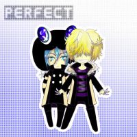 Perfect prince by Kleim