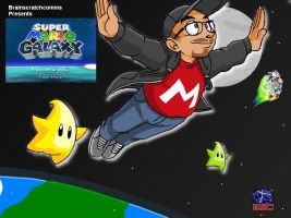 BSC Super Mario Galaxy v3 by dburch01