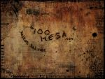 ancient 100mesa by hos705