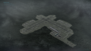 Montage - Art (Ace Combat 3) by Steelmax