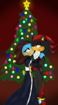 Christmas Love by CrystalizedNight