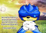 sonic praying 2 by xX-yaoistormer-Xx