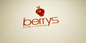 Berrys - Club and Lounge by LovesTheMuffin