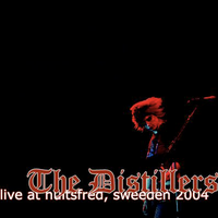 Live at Hultsfred '04 by brokenb-x