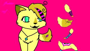 Flutter POINT ADOPTABLE by shaboopytycoon