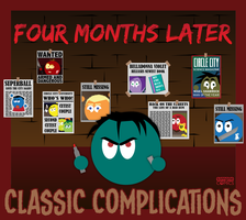 Classic Ch.48 - FOUR MONTHS LATER by simpleCOMICS