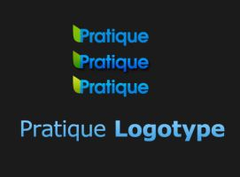 Pratique logo by Kip0130