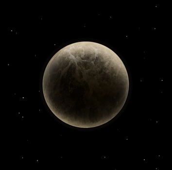 Planet - Kothura by Stock7000