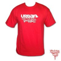 Urban Flavourz the tee by fukeeflex