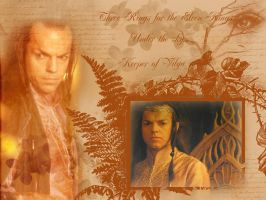 Lord of Rivendell by Ithildiel