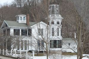 Haddam Old Victorian by Maeve09