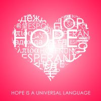 A Universal Language by GraphiteColours