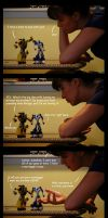 Sunstreaker's Mission Part 1 by The-Starhorse