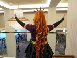 Adagio Dazzle: Soon by SarrinaWolfChick