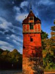 German tower by MartinGollery