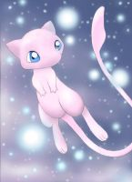 Mew by Mictono