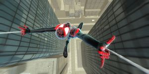 The Ultimate Spider-man - Got Webs!?! by comicbooger