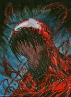 00 Carnage by bushande