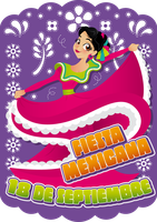 Mexican Birthday by Kimi-mo