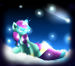 Shooting Star by PokeAnimalsLover