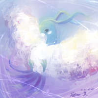 altaria SP by Effier-sxy