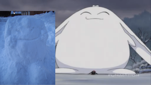 The Black Mokona Did It Better by MoonSpider95