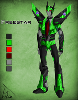 REF - Freestar by Laoness