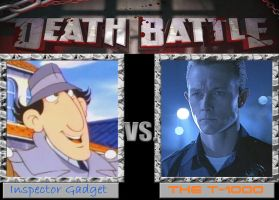 DEATH BATTLE idea 5 by Pictorico