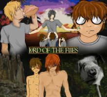 Lord of the Flies Project by atrafox