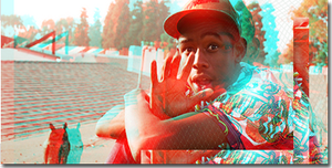 Tyler The Creator by JoshPattenDesigns