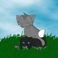 WIWAK contest entry: Moonkit by Moon-feather