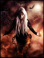 FireAngel by vanority